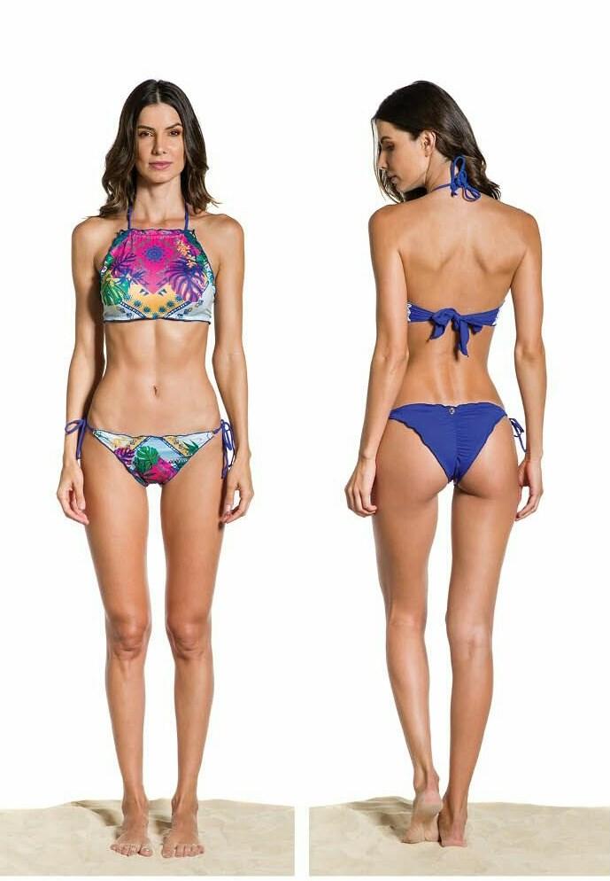 2f03bb53d41d9 Купить бразильский купальник бикини 2019 из летней коллекции ...