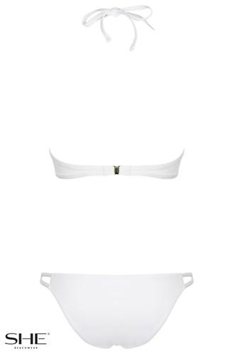 Раздельный купальник с формованной чашкой SHE Olga - фото 5798