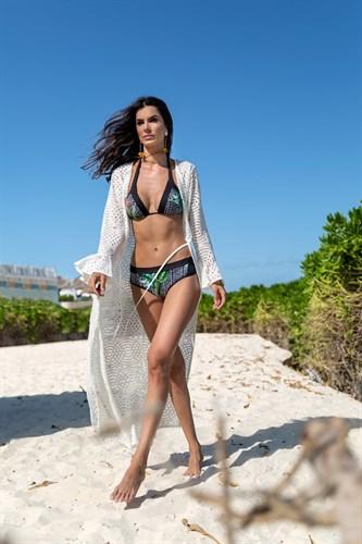 Купальник бразильское бикини 2019 Maryssil - фото 6641