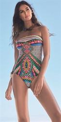 Купальник слитный с открытой спиной Beyonce Nuria Ferrer 23225