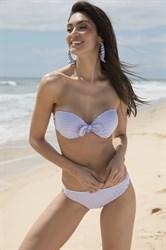 Раздельный купальник бандо 2019 Ysabel Mora 81217