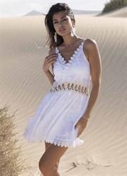 Платье 2019 пляжное Ysabel Mora 85585