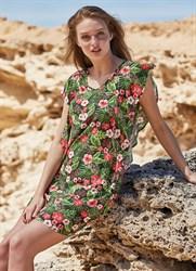 Платье - туника Ysabel Mora 2020