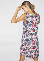 Платье из вискозы Ysabel Mora 2020