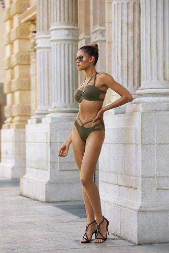 Польский купальник Lavel Sylvia - фото 10260