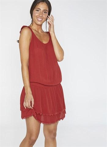 Пляжное платье Ysabel Mora - фото 10716