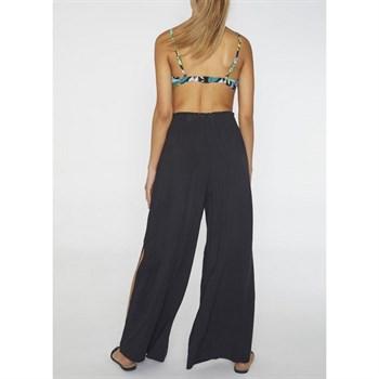 Летние черные брюки Ysabel Mora - фото 11438