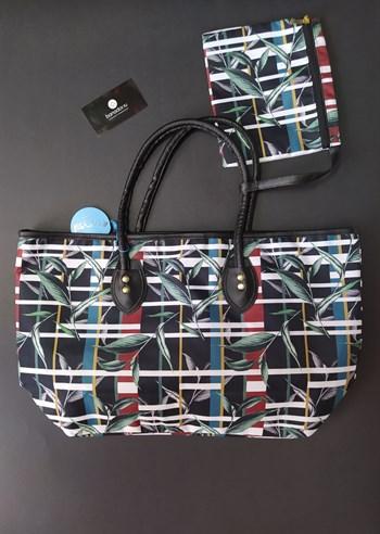 Пляжная сумка Maryssil - фото 11503