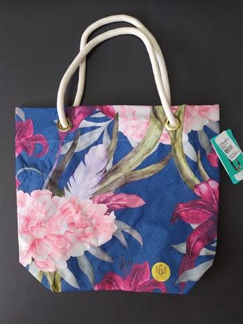 Пляжная сумка Garotas - фото 11518