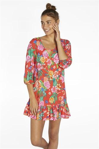 Французское платье Ysabel Mora 85726-1