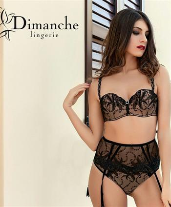 Комплект нижнего белья Voile 1530/3530 Dimanche - фото 6354