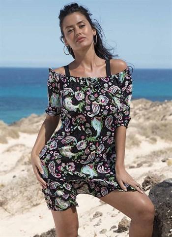 Платье 2019 на резинке Ysabel Mora 85567
