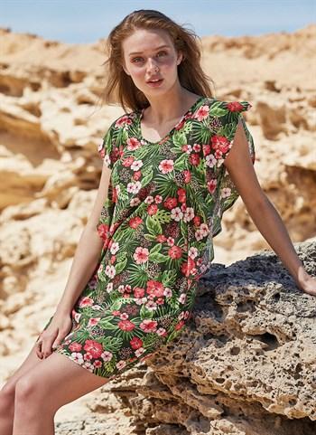 Платье - туника Ysabel Mora 2020 - фото 9834