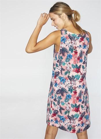 Платье из вискозы Ysabel Mora 2020 - фото 9907