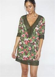 Женское пляжное платье Ysabel Mora