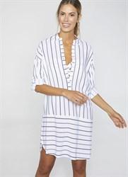 Туника-рубашка Ysabel Mora 2020