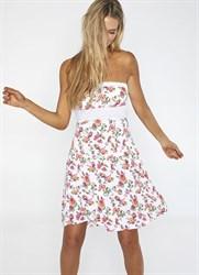 Платье бандо Ysabel Mora
