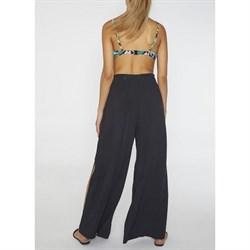 Летние черные брюки Ysabel Mora