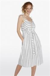 Легкое пляжное платье Ysabel Mora 85822-1