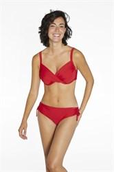 Красный купальник Ysabel Mora 81646-1