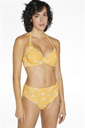 Желтый купальник бикини Ysabel Mora 81632-1