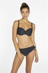 Черный купальник Ysabel Mora 81490-1