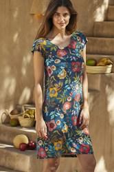 Пляжное платье Ysabel Mora 85609