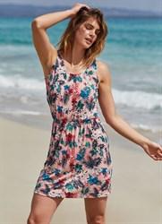 Пляжное платье Ysabel Mora 85643-1