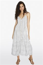 Длинное летнее платье Ysabel Mora 85823-1