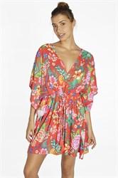 Летнее платье Ysabel Mora 85725-1