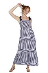 Длинное платье Ysabel Mota 85796-1