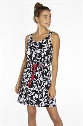 Летнее платье Ysabel Mora 85776-1