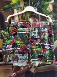 Пляжные шорты Maryssil 6074(60E) / banador. ru