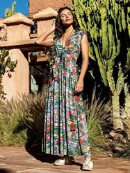 Пляжное платье Maryssil 6073(60E) / banador. ru