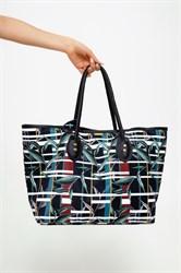 Пляжная сумка Maryssil