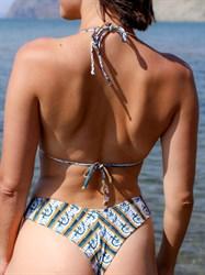Купальник бикини с бразильянами Maryssil 063821/072621(74E)