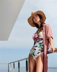 Слитный купальник 2020 Selena Nuria Ferrer