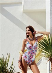 Слитный купальник 2020 Irina Nuria Ferrer