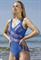 Слитный купальник без косточек и без застёжки Ysabel Mora - фото 7314
